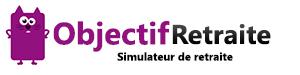 logo objectif retraite Objectif retraite : logiciel de simulation de retraite