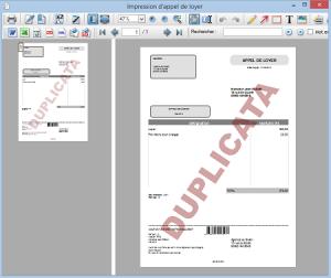 filigrane 300x252 Comment ajouter un filigrane sur vos imprimés ?