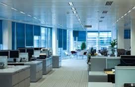 plateau bureau Immobilier: vers une taxation des bureaux vides à Paris