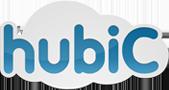 logo hubic Dropbox et votre logiciel immobilier