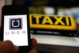 uber Vers une ubérisation de limmobilier ?