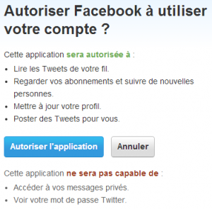 facebook-twitter-autorisation