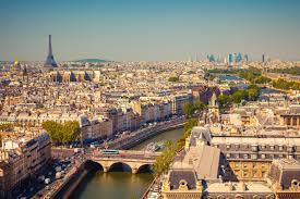 Réservation des noms de domaine .paris