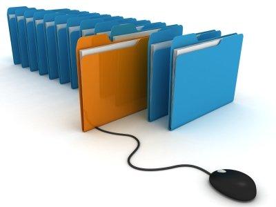 GED et stockage de documents