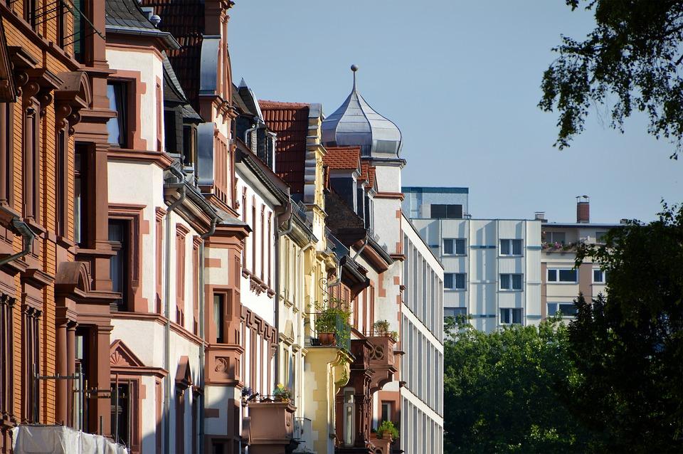Le secteur du logement visé par la future réforme du gouvernement