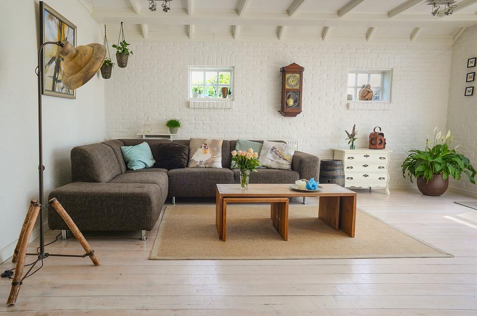 Un intérieur boosté grâce au Home Staging