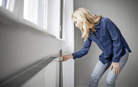une maison sans chauffage peut elle tre vendue. Black Bedroom Furniture Sets. Home Design Ideas