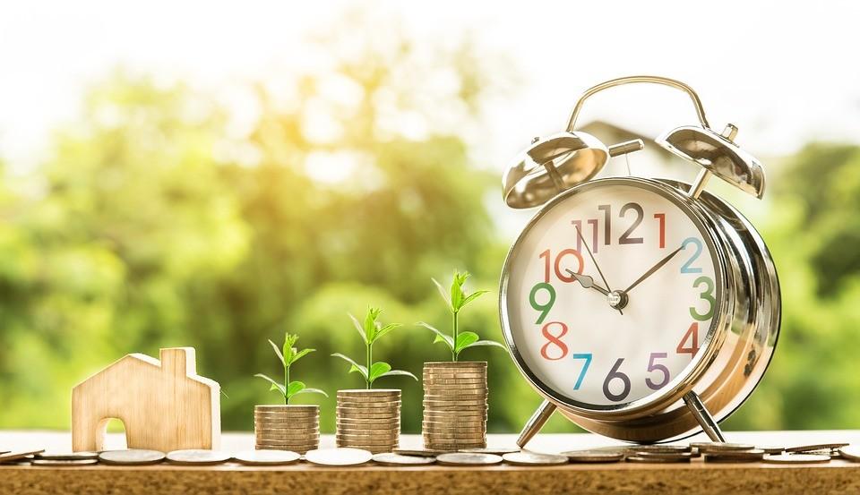 Des crédits immobiliers de plus en plus longs pour devenir propriétaire de son propre bien.