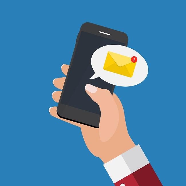 Relancez vos loyers impayés par SMS