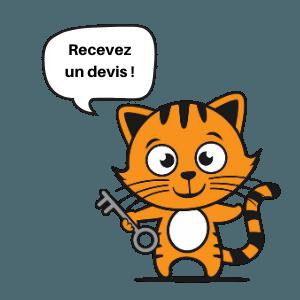 Recevez une proposition commerciale de la part de LOCKimmo