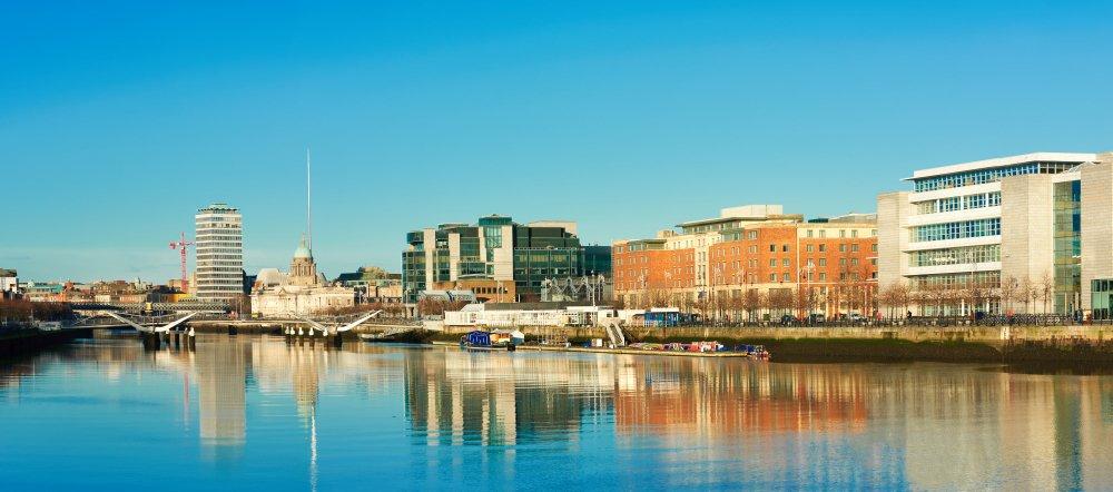Investir dans un bien immobilier en Irlande