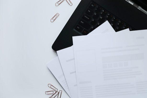 Dossier locataire papier VS dématérialisé