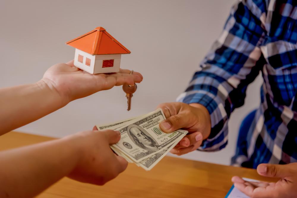 Blanchiment de capitaux à l'aide de l'immobilier, une nouvelle tendance