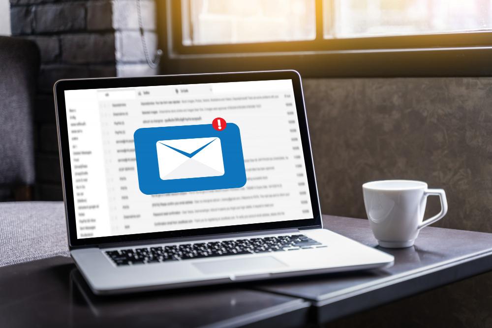 La newsletter, un indispensable en agence